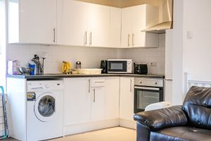 Future Horizons - Supported Accommodation in Staffordshire